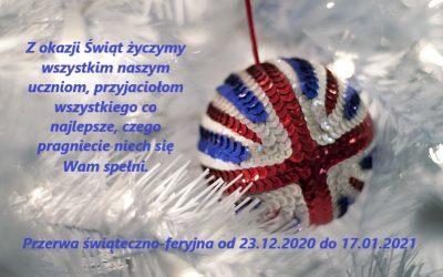 May your Christmas be nice!